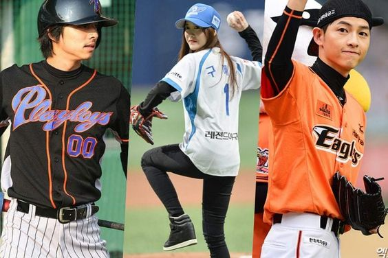 Celebrities Who Are Huge Fans Of Baseball