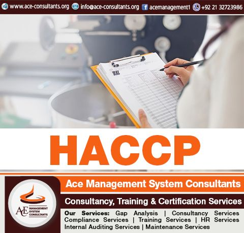 Haccp Hazard Analysis And Critical Control Points Hazard Analysis Safety Management System Process Control