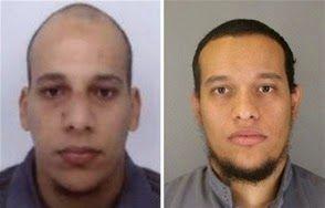 DE LA ZANJA : Matan a los dos sospechosos del atentado contra Ch...