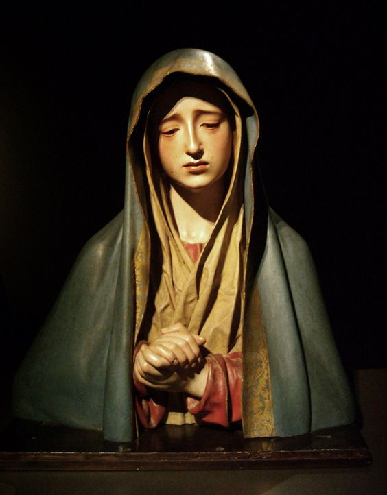 Image result for mater dolorosa