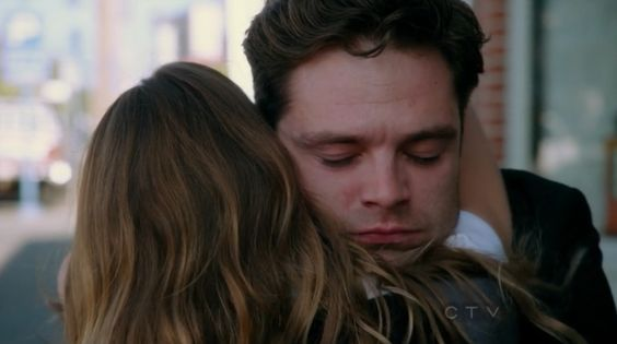 Jefferson reunites with grace❤made me cry. Jefferson is one of my favorite characters.