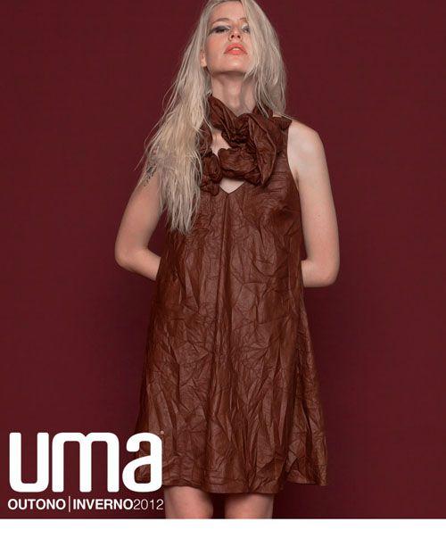 Coleção de inverno da UMA chega a Florianópolis