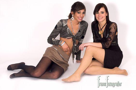 Fotoshooting mit deiner Freundin - Angebot im Juni Fotoshooting und Ihr Foto auf Leinwand 2 Stck 40x60cm