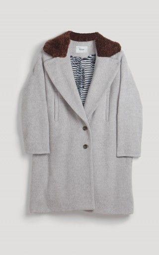 Haven Coat
