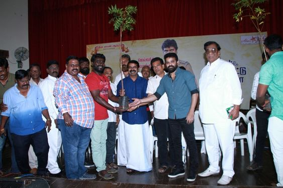 Appreciation Ceremony of Kaatu Paya Sir Intha Kaali Event