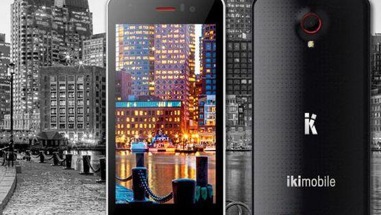 Futura fábrica da IKI Mobile quer atrair produção de smartphones para Portugal