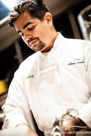 food network chef amanda siegfried   Rising Star Chef Aarón Sanchez Heads West For 'Chopped: Grill ...