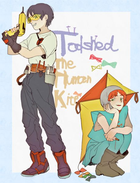 the toolshed adult au