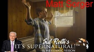 It's Supernatural Sid Roth 2016 - YouTube