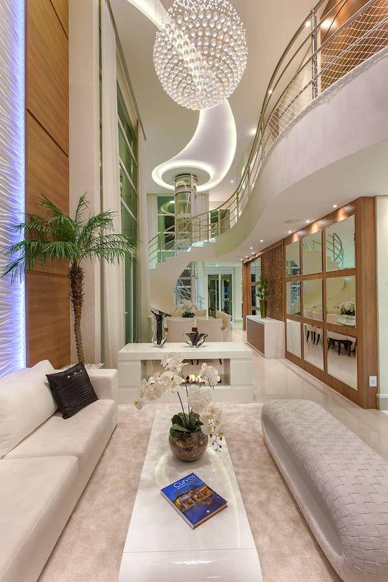 Charming Luxury Home Decor