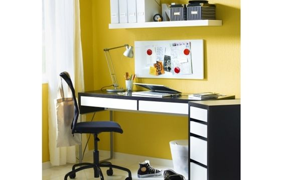 Check out Back To College 's Workspace on IKEA Share Space.