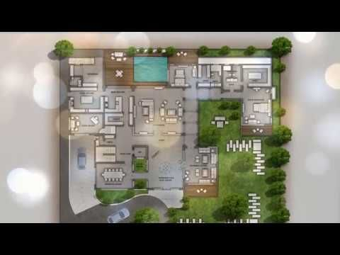 Master Plan Render In Photoshop House Autocad To Photoshop Architecture Presentation You Architecture Presentation Master Plan Architecture Building Design