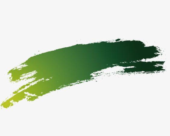 Efecto De Cepillo Logo En Acuarela Fondos Para Fotomontaje Decoraciones Para Trabajos