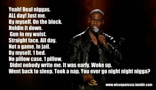 Night night, Night and Kevin hart on Pinterest
