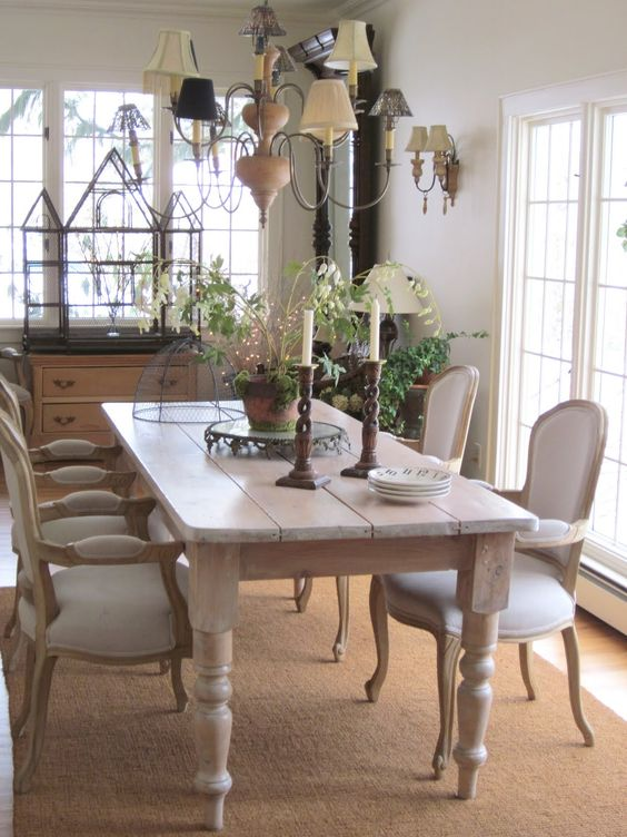 Evi's Country Snippets: HOUSE BEAUTIFUL