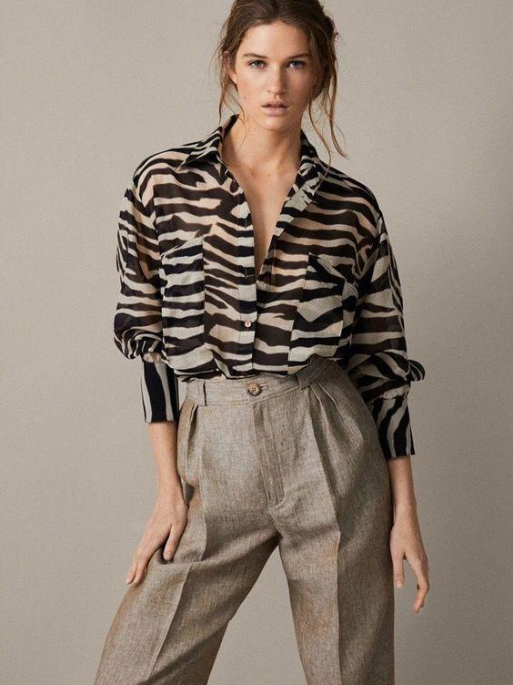 Советы стилиста: 5 рубашек, которые вам нужно купить этим летом. Читай продолжение на портале Yapokupayu.ru (рубашка, рубашка с чем носить, рубашка женская, образы на каждый день)