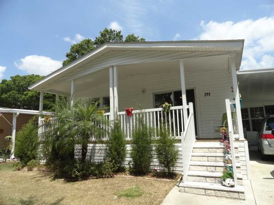 JACOBSEN Manufactured Home For Sale in Clearwater FL, 33759