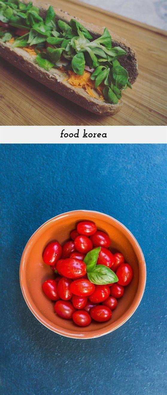 Food Korea 463 20180909082934 59 Harvest Right Home Food Dryer Betta Fish Food Homemade Puerto Rican Food In Food Food Allergies Testing Food Allergies