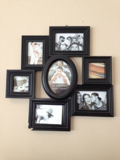 #Quadros #Fotos #Familia #Recordações #Decorar