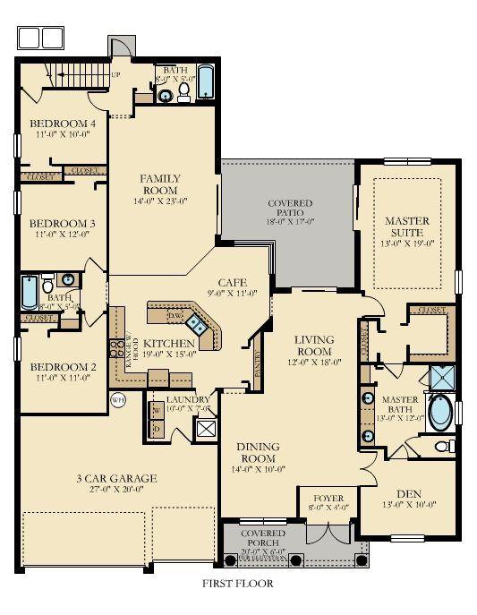 d6cd21b306a816541f90bec560ea9841 - Merrill Gardens Champions Gate Floor Plans