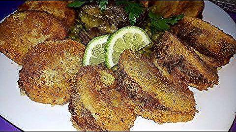 أطباق رمضانية مبطن باللحم المفروم بنيييين و بريزونتابل من مطبخ أم أسيل رمضان يجمعنا Youtube Herbs Food Cannibas