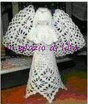 Collezione di angeli all'uncinetto con schemi / Crochet angels collection, free…