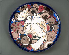 Трудно представить стиль ар-деко без стилистически безупречных интерьеров, предметов мебели, светильников и произведений декоративно-прикладного искусства, созданных знаменитым французским дизайнером Жаком Адне (1900-1984). Галерея EUROANTIKVAR