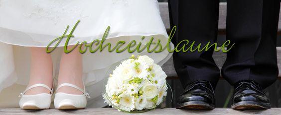 Hochzeitslaune - das Portal für Ihre Hochzeit