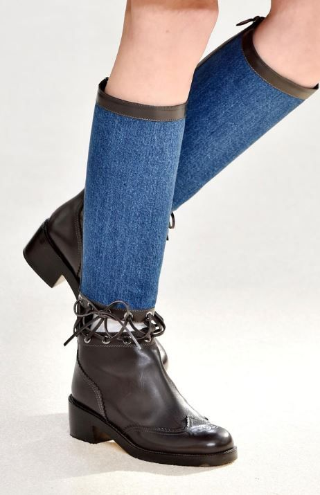 Scarpe Chanel Basse