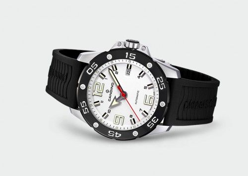 Candino | PlanetSolar Reference of this watch C4453/1