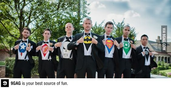 Coolest wedding picture