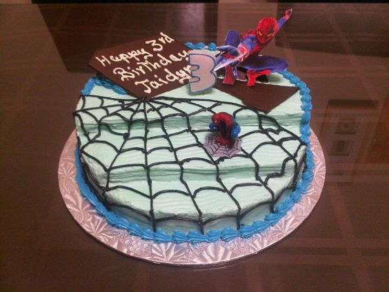 Cake Designs For 17 Year Old Boy : Pinterest   The world s catalog of ideas