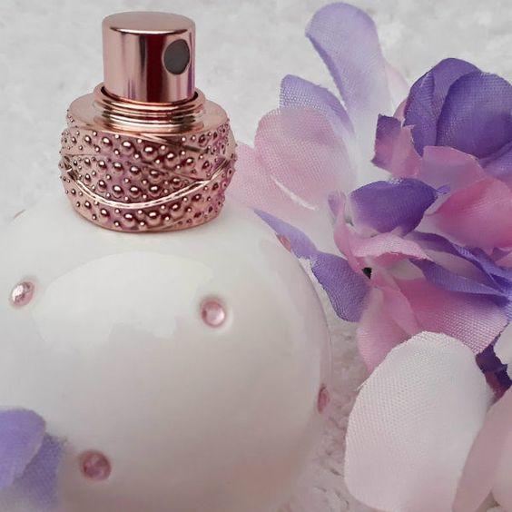 Casar É… » Arquivos » Perfume Fantasy Intimate da Britney Spears (Resenha)