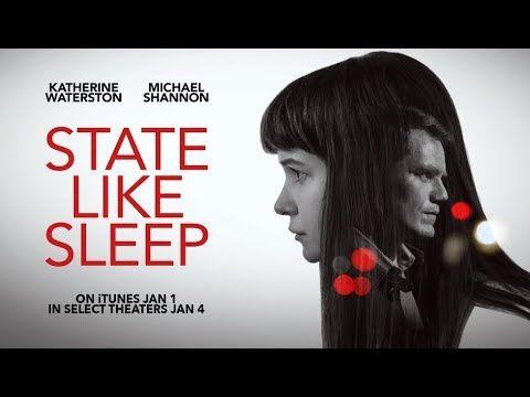 فيلم الدراما الأمريكي State Like Sleep مترجم Shannon States Sleep