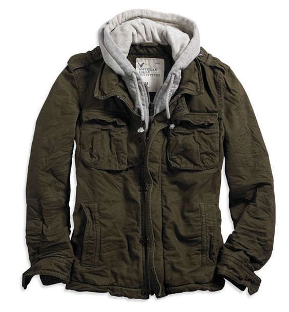 Each of these cool jackets are timeless, stylish and can be worn year-round - making them excellent wardrobe investments. Men's Fashion Tips & Style Guide Men's Fashion Features.