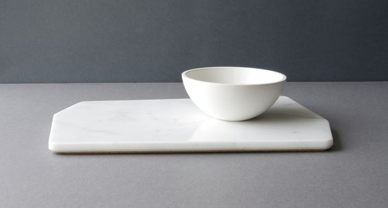 ALENTEJO / 2014Marble, cork and porcelain tableware prototypes.Available for production.