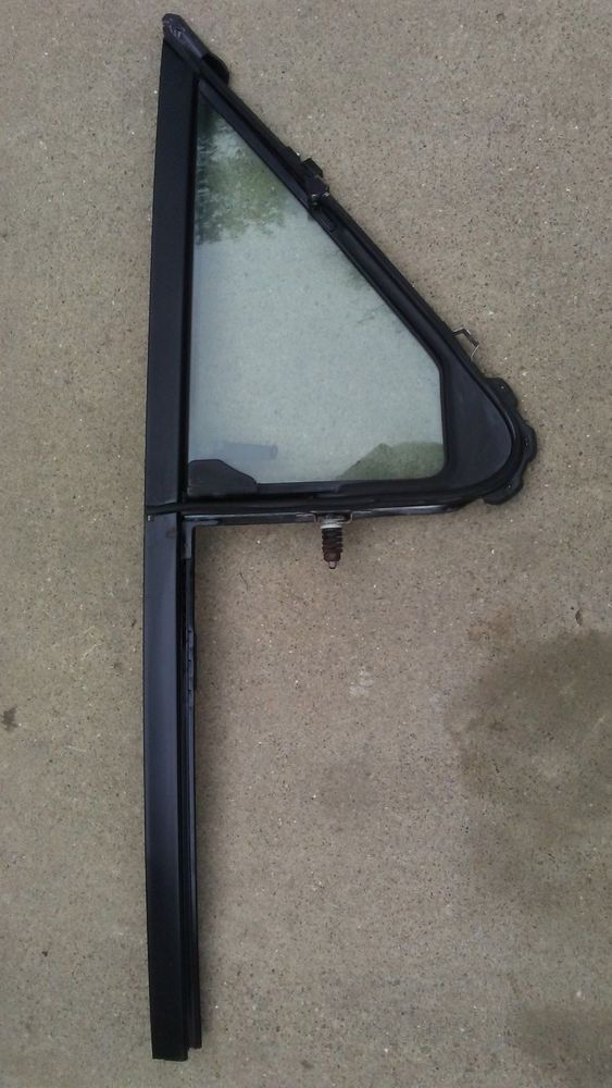 1992 1993 1994 1995 1996 Ford F150 F250 F350 Passenger Door Vent Window Glass Oe F150 F250 F350 F0150 F 250 F 350 Use Used Car Parts 1996 Ford F150 F150