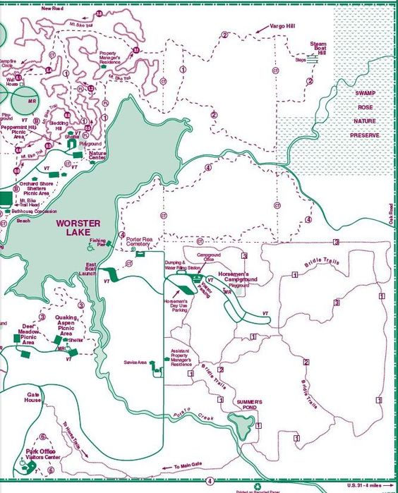 Potato Creek State Park Information Places I've Been Pinterest: Potato Creek State Park Map At Usa Maps