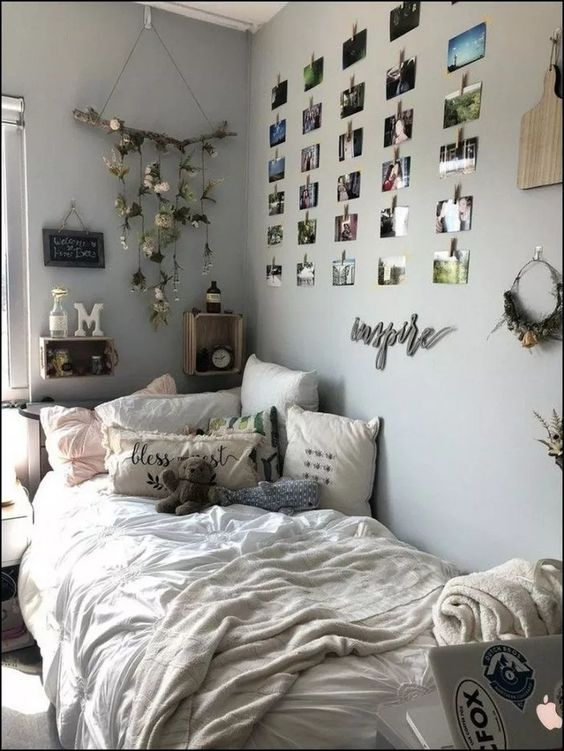 77 Interesting Dorm Room Ideas That Your Inspire #dormroom #dormroomideas ~ aacmm.com