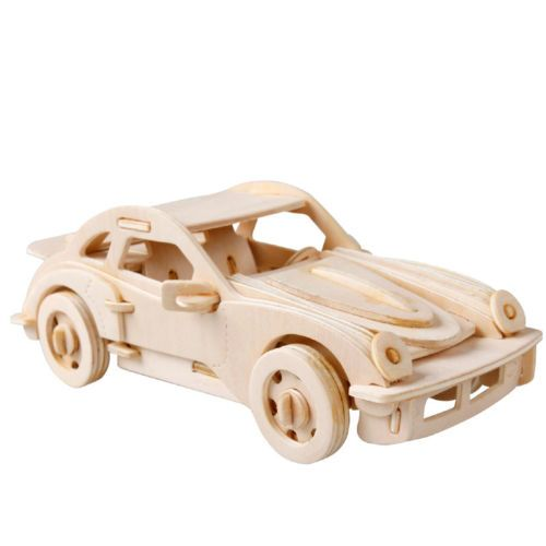 Diy 3d wooden puzzle #small car model #p-911 model puzzle toy #affordable gift ,  View more on the LINK: 	http://www.zeppy.io/product/gb/2/371525524690/
