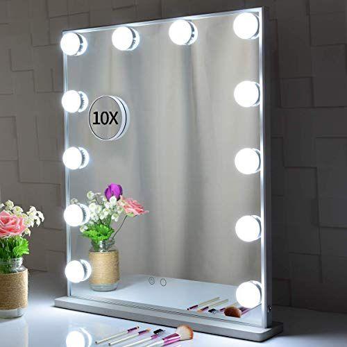 Hollywood Vanity Mirror Lights