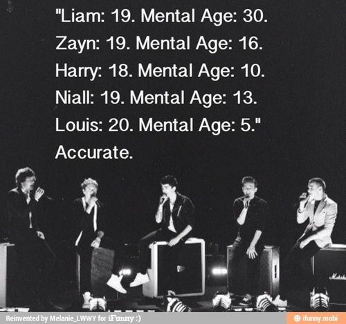 One direction Funny Moments Memories - 1D