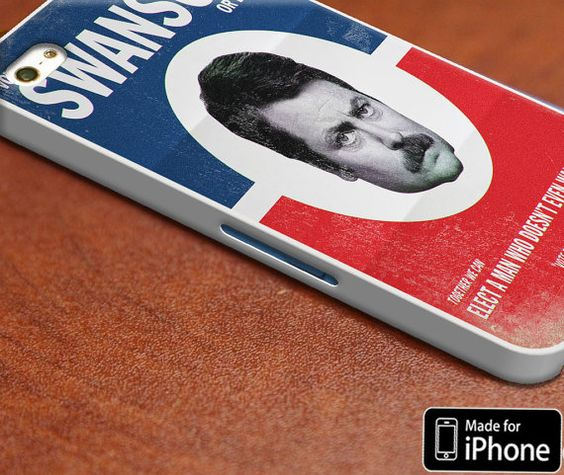 Vote Ron Swanson Case  iPhone 4/4S iPhone 5/5S/5C and by jilbabers, $12.99