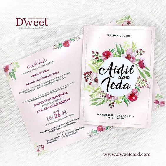Untuk Mendapat Penerangan Lebih Lanjut Mengenai Produk Atau Sebarang Promosi Dari Kami Sila Ikuti Cara Berikut Kad Kahwin Book Cover Passport Holder