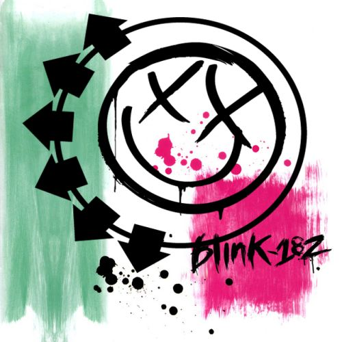 Blink-182 – Dammit (Growing Up) (single cover art)