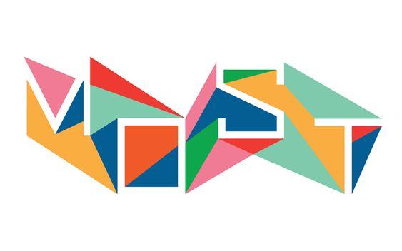 MOST logo / Mind Design