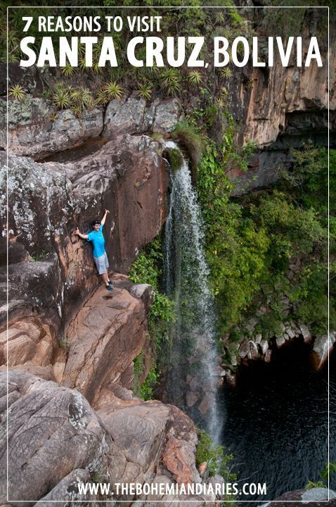 7 Lý Do Nên Ghé Thăm Santa Cruz Khi đi Du Lịch Bolivia Bolivia Travel Santa Cruz South America Travel Destinations