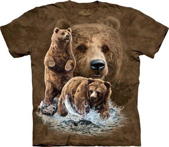 Encuentra los 10 osos cafés. #3482