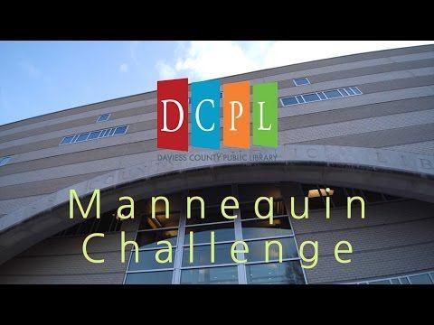 Los 11 'mannequin challenge' en bibliotecas que no puedes dejar de ver
