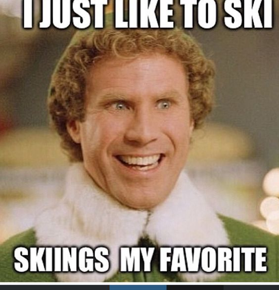 Me too #skimemes